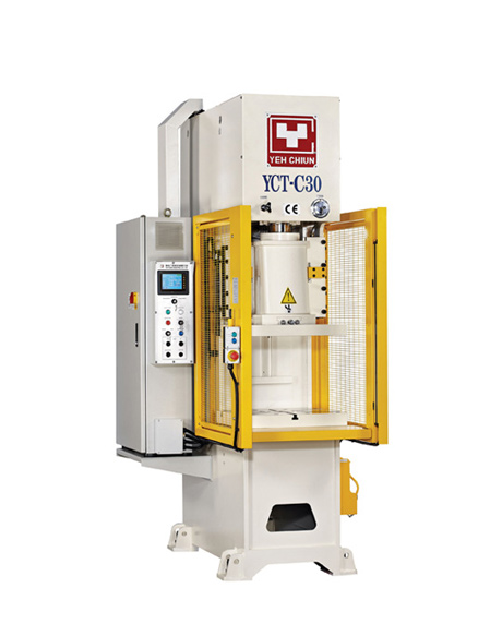 Worcester Presses | Mechanical & Hydraulic Presses, Coil
